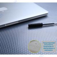 Гумен протектор - подложка за шкаф