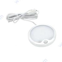 LED лампа с PIR сензор за движение
