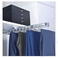 Механизъм за закачване на панталони, 11 пръчки.