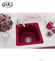 Малка кухненска мивка за вграждане