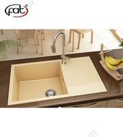 Мивка, кухненска 800х490х240 мм.