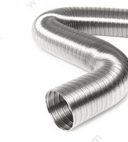Гъвкави алуминиеви въздуховоди