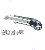 Метален макетен нож