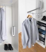 Лифт за гардероб
