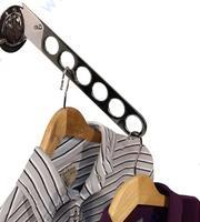 Закачалка за закачалки - падаща